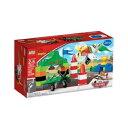 LEGO (レゴ) Duplo (デュプロ) Planes Ripslingers Air Race 10510 ブロック おもちゃ