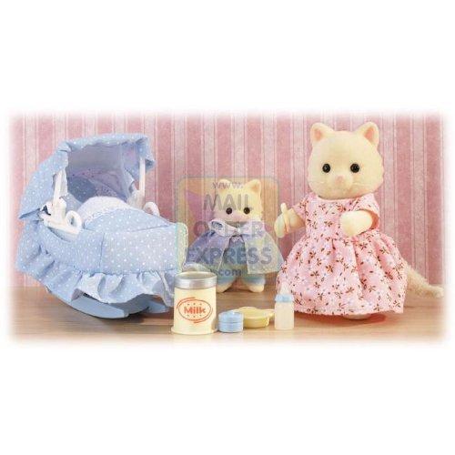 ベビー向けおもちゃ, 人形 Sylvanian Families The New Arrival