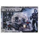 メガブロック ヘイロー コバート オプス バトル ユニット Mega Bloks Halo Covert Ops: Battle Unit 9707