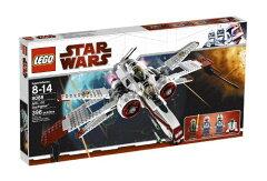レゴスターウォーズARC- 170スターファイターLEGO Star Wars ARC-170 Starfighter (8088)
