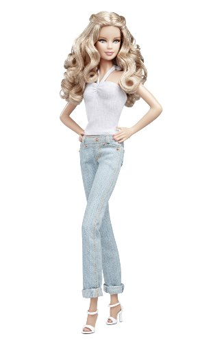 ベビー向けおもちゃ, 人形  BARBIE BASICS MODEL 01 - Collection002 T7738
