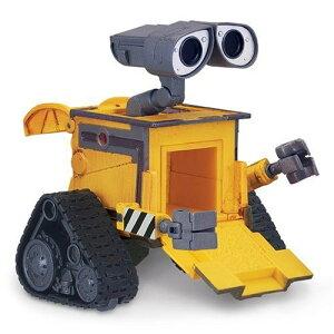 Wall-E ウォーリー・キューブ&スタックウォーリーDXアクションフィギュア Cube n Stack Wall-E Wall-E D