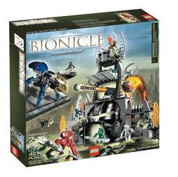 レゴ バイオニクル Lego 8758 Tower of Toa