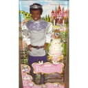 Barbie バービー Rapunzel's Wedding Prince Stefan 人形 ドール 1