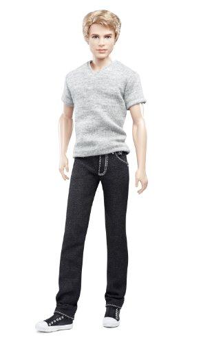 ベビー向けおもちゃ, 人形  BARBIE BASICS MODEL 16 - Collection002 T7750