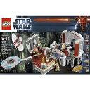 LEGO 9526 レゴ スターウォーズ エピソード3/シスの復讐よりパルパティーン逮捕 ミニフィグ6体付き Star