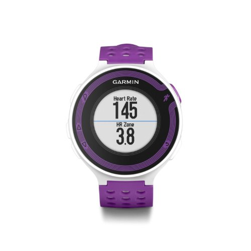 Garmin ガーミン Forerunner 220 With Heart Rate Monitor  (ハートレイトモニター付)画像