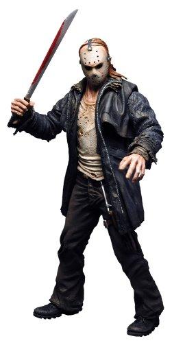 Cinema Of Fear - Friday the 13th 2009 - 12 Inch Action Figure: Jason Voorhees:ワールドセレクトショップ