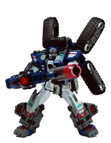 おもちゃ, ロボットのおもちゃ Perfect Effect PE-DX03 Warden