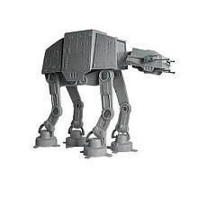 Revell AT-AT Star Wars スターウォーズ Imperial Walker Snaptite Model Kit プラモデル 模型 ...