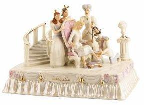 """レノックス ディズニー シンデレラ """"A Princess is Found Float"""" 平行:ワールドセレクトショップ"""