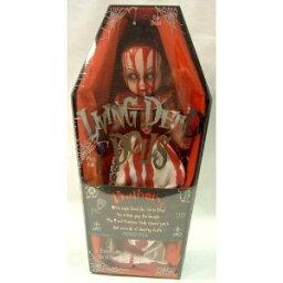 Mezco Toyz Living Dead Dolls Series 15 Countess Bathory