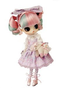 ベビー向けおもちゃ, 人形 Pullip Dolls Byul Angelic Pretty Sucre 10 Fashion Doll Accessory