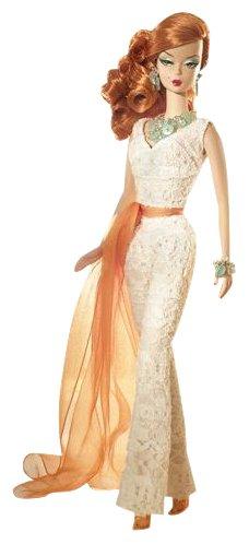 バービー ファッションモデル コレクション ハリウッドホステスバービー (ゴールドラベル) コレクターオ