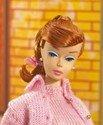 Knitting プリティー バービー 人形 Skipper ギフトセット コレクターズエディション #2 131002fnp