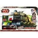 Star Wars Clone Wars Turbo Tank Vehicle/クローンウォーズ ターボタンクビークル ()