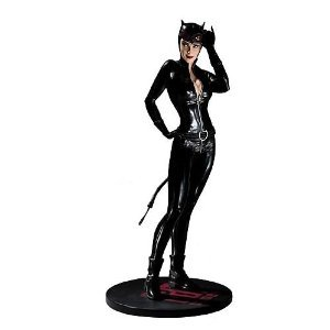 Cover Girls of the DC Universe: Catwoman Statue