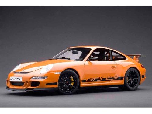車, ミニカー・トイカー  911997 GT3 RS 112