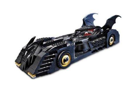 Lego (レゴ) Batman (バットマン) 7784 The Batmobile Ultimate Collectors' Edition ブロック おもちゃ