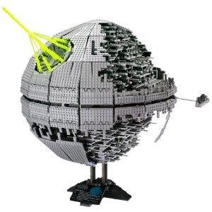 LEGO STAR WARS Death Star II - 10143 - スターウォーズ