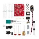 JDSLABS cMoyBB v2.03 Headphone Amplifier DIY Kit ポータブル ヘッドホン・アンプ 自作 組み立てキット