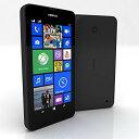 Nokia Lumia 630 Dual SIM (simフリー, 8GB,Black,)