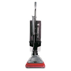 Electrolux Sanitaire SC689 - Sanitaire Commercial Lightweight Bagless Upright Vacuum 掃除機, 14 lb