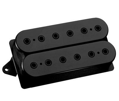 ギター, エレキギター Dimarzio EVO2 Bridge Black DP215
