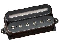DimarzioCrunchLabBlackDP228Fディマジオハムバッカーギターピックアップクランチラボジョン