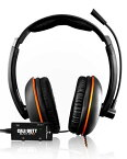 Turtle Beach Call Of Duty:Black Ops II KILO 限定版ステレオヘッドセット TBS-4135-01