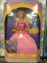 Sleeping Beauty Barbie(バービー) (Princess Stories Collection) ドール 人形 フィギュア