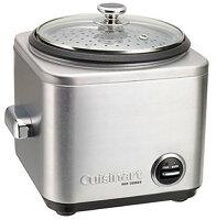 CuisinartCRC-8008-CupRiceCookerクイジナート炊飯蒸し器(4-Cup)