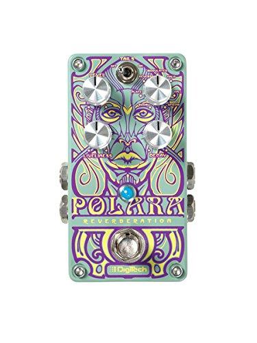 楽器・音響機器, その他 Digitech Polara Stereo Reverb Lexicon