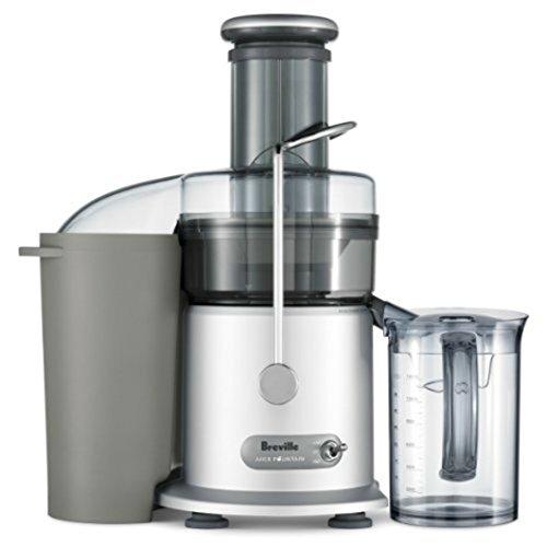Breville JE98XL Juice Fountain Plus 850-Watt Juice Extractor ブレビルハイパワージューサー