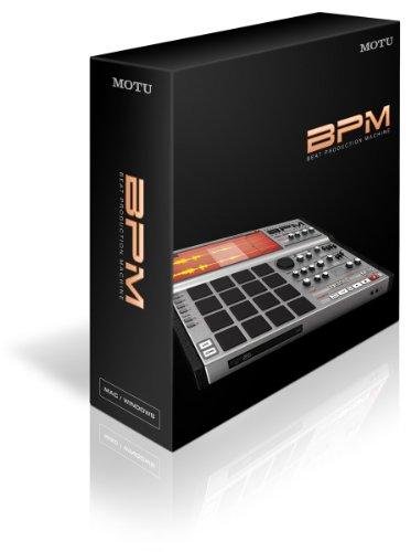 ピアノ・キーボード, その他 MOTU BPM 1.5