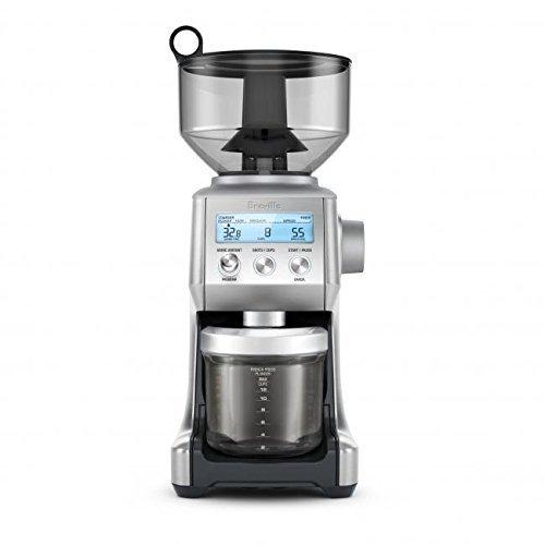 Breville [ブレビル] スマート コーヒーグラインダー プロ / Breville BCG820BSSXL The Smart Grinder Pr