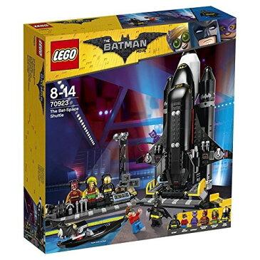 レゴ(LEGO) バットマンムービー バット・スペースシャトル 70923