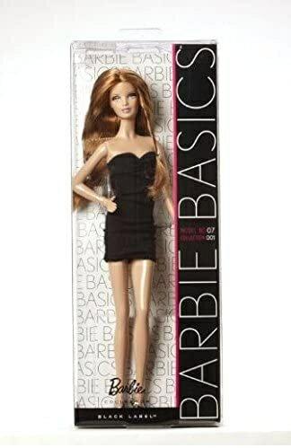 おもちゃ, その他  Barbie Basics Model No.07 Collection 001