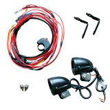 送料無料 セロー250用 フォグランプ fog-1LEDフォグライト バルブ 10W LEDバルブランプ ライト ヘッドライト 補助 バイク ドレスアップ カスタムパーツ あす楽