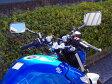 バイクのハンドルの常識を変える! suzuki スズキ GSR400 gsr400 GK7EA 用 アジャスタブルセパレートハンドルキット
