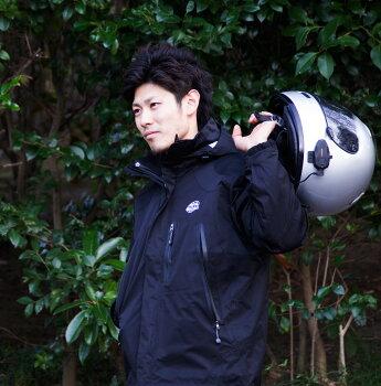 マウンテンパーカージャケット/マウンテンパーカ/バイクウェア/ブルゾン【あす楽】