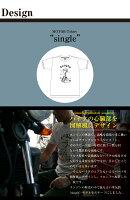 バイク乗りに向けたデザインTシャツ。メンズ/レディース