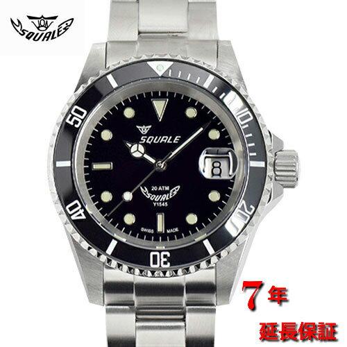 腕時計, メンズ腕時計 Squale1545-C200M