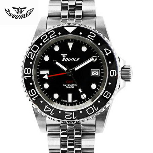 腕時計, メンズ腕時計 Squale1545BGC300M