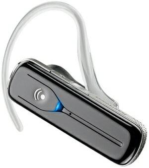 車載充電器付!【税込!】小型プラントロニクス Voyager 835 ワイヤレスBluetoothノイズキャセリングヘッドセット