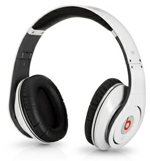 MONSTER CABLE  Beats by Dr. Dre ヘッドホン:ワールドワイド