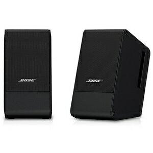 展示機 ボーズPCスピーカーBOSE M2 Computer MusicMonitorブラック