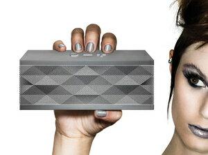 JAWBONE ポータブル Bluetooth ワイヤレス スピーカー Jawbone JAMBOX
