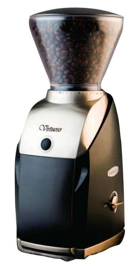 Baratza Virtuoso コーヒー グラインダー:ワールドワイド