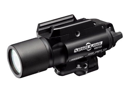SUREFIRE X400 ウェポンライト:ワールドワイド